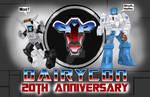 DairyCon 20th Anniversary