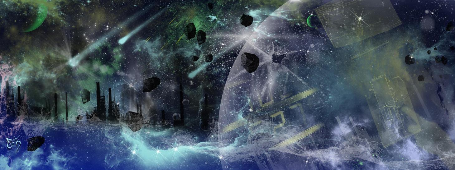 Armageddon by Davage003