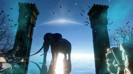 Elegante Elephante