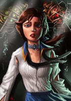 Elizabeth by janniklind