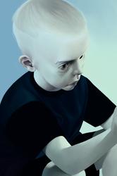 Blue II by tiianen