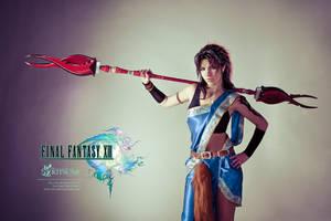 FF XIII Oerba Yun Fang by Nemu013