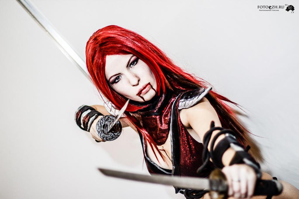 Skarlet MK cosplay by Nemu013 on DeviantArt