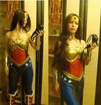 Wonder Woman from Injustice:Gods Among Us
