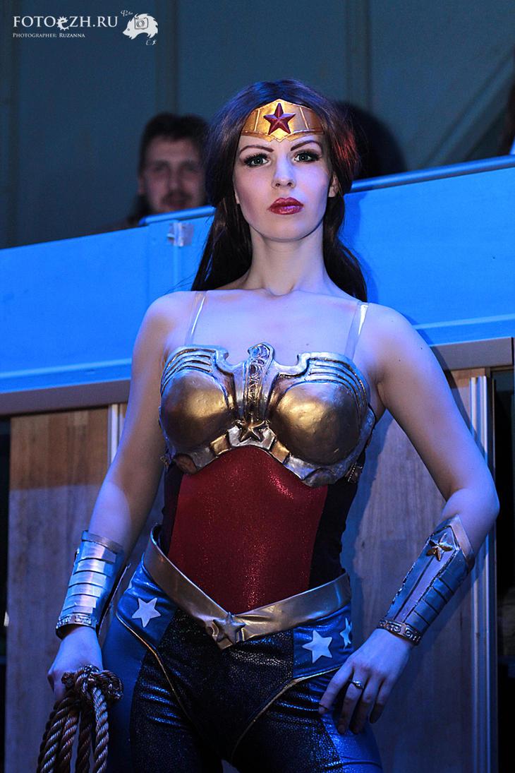 Justice league wonder woman xxx-5818