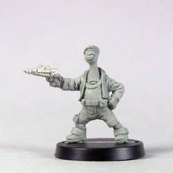 Lancer Plugger2