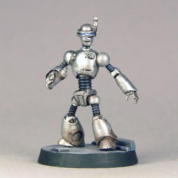 MaC Bot by Patrick-K