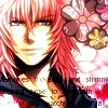 Marluxia Icon by Kiax-chan