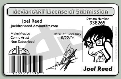 JoelDashReed's Profile Picture