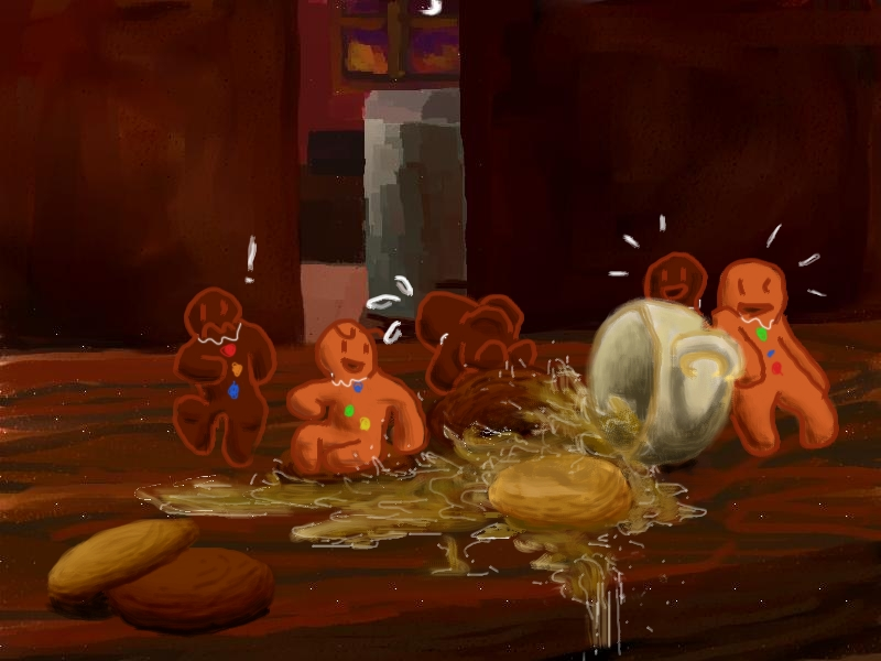 The Yush Christmas by PKstarluv