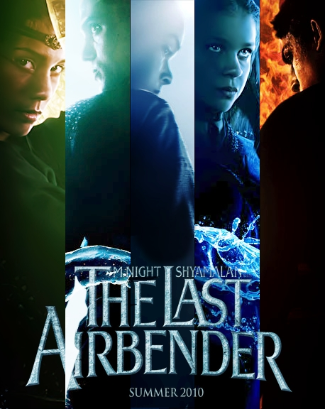 Related Keywords & Suggestions for last airbender 2