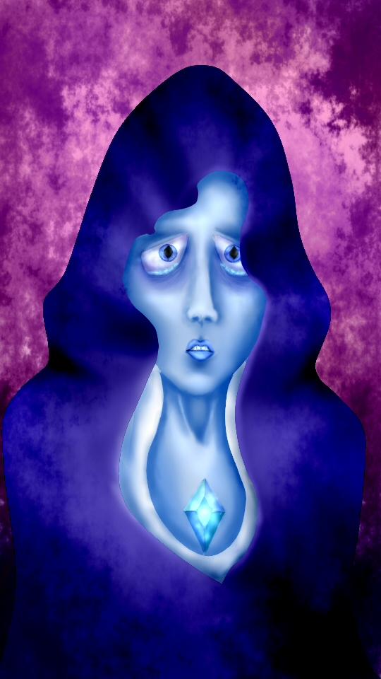 Bluediamond by Die524