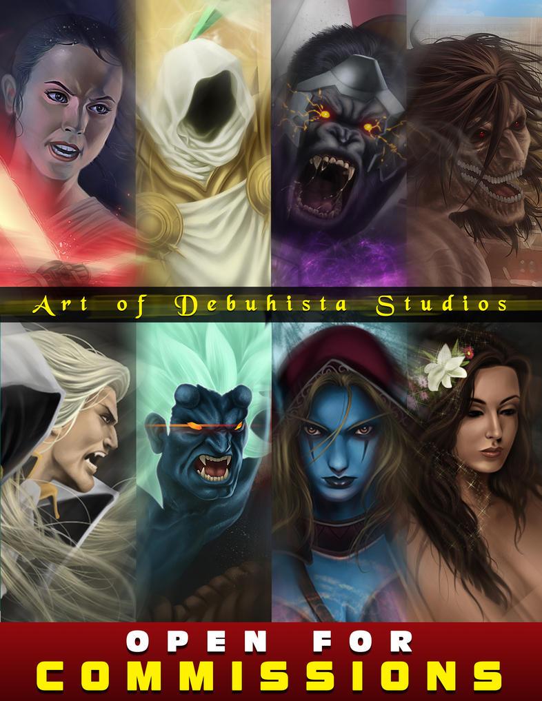 Debuhista Profile by debuhista