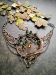 Necklace - Dreams of Orpheus -