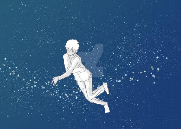 Starboy by brittaneysmothers