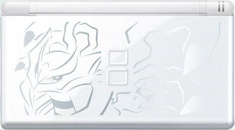 DS Platinum by DarkraiLittleGirl