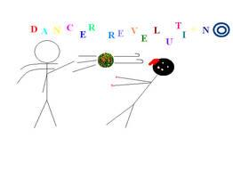 Dancer Revilutiono