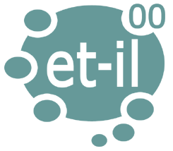 logo et-il rate 00: Infantil by et-il