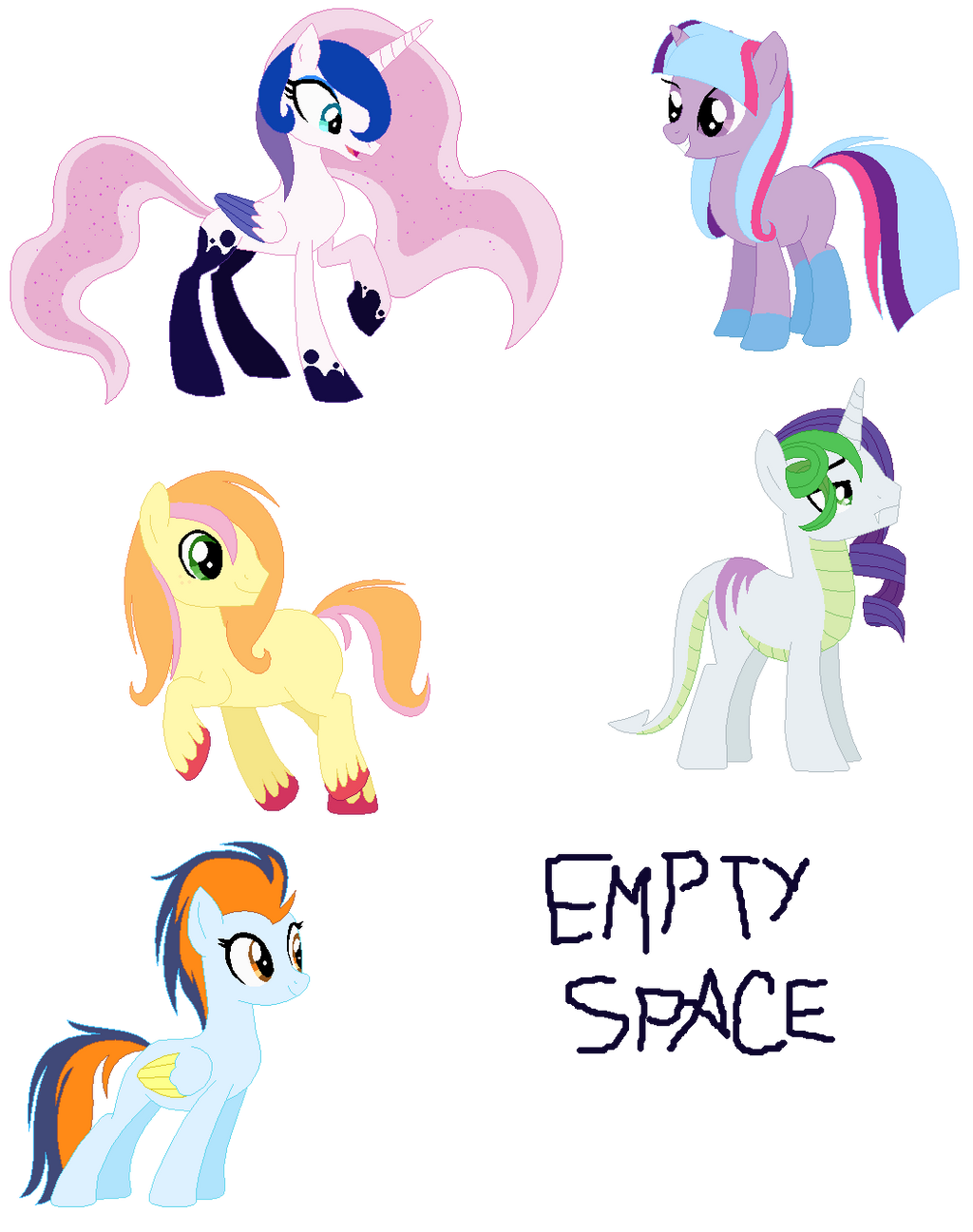 Shipping Adopts -CLOSED- by Sarahs-Adopts
