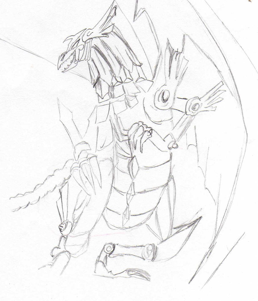 The Winged Dragon Of Ra 1 By Shinigamito On DeviantART