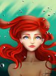 :.Under the sea:. by kekemango