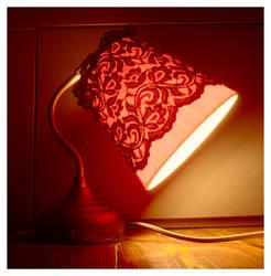 Mislyd Had A Little Lamp (DIY) by mislyd