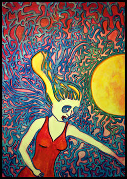 Sun's Daughter