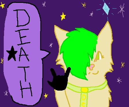 Death by sphinx-sorrel