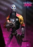 Protektor 2086