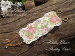 Bracelet Chebbi Chic by LadyLunarCat