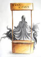 Dementor by madeliveva