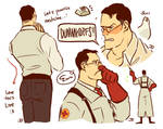Medic everywhere