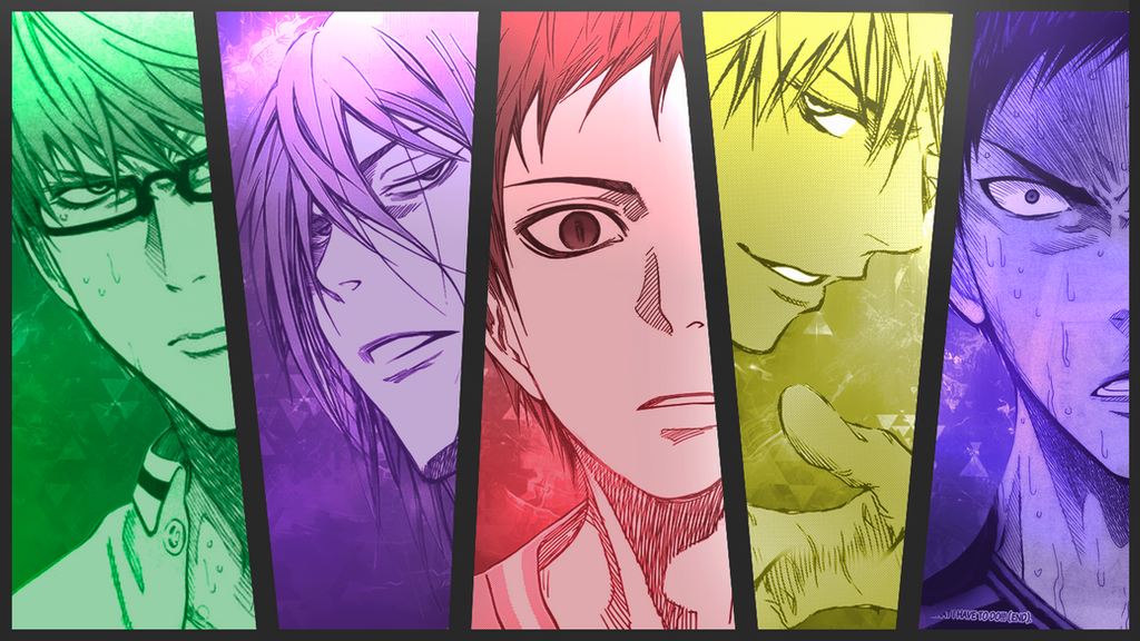 Kiseki no sedai wallpaper tk kuroko no basket by dominator15 on kiseki no sedai wallpaper tk kuroko no basket by dominator15 voltagebd Gallery