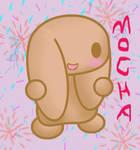 Kawaii Mocha