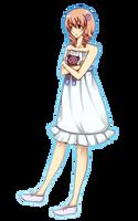 Commission: Kiri by akimiki