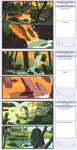 B7 Color Scriptin by VonToten
