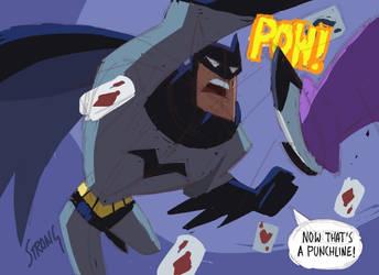 Jokerpunch by VonToten