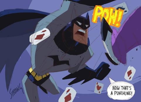 Jokerpunch
