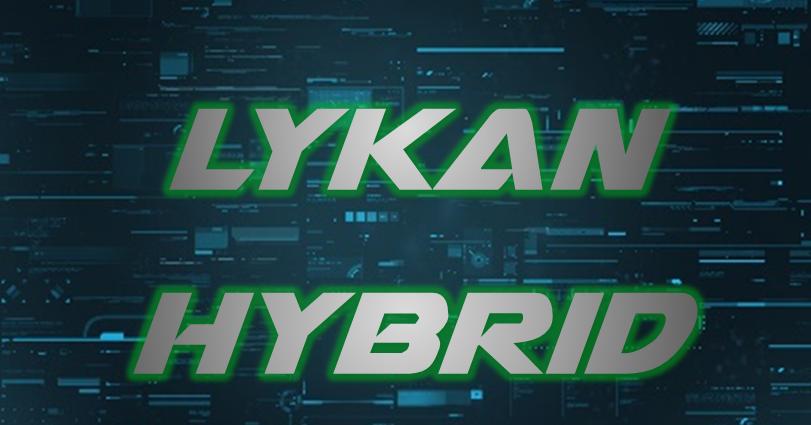 LykanHybrid's Profile Picture