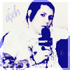 Davey Havok avatar 6 by E-s-U-n-A