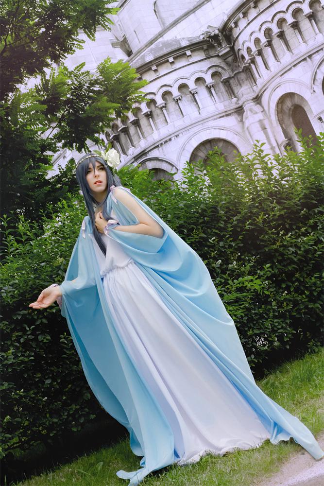 No.6: Ophelia by general-kuroru