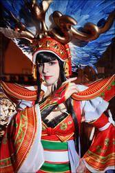 Sangokushi Taisen: Lady Sun