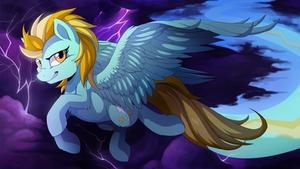 Lightning Dust