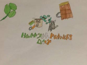 Happy St. Patricks Day ft. IBRXGmod by summerheavy