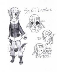 Suki-Ninja
