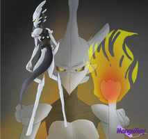 Fuse - Dust an Elysian Tail (MangaMay)