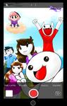 Animation Squad Selfie. (AnnaMay)