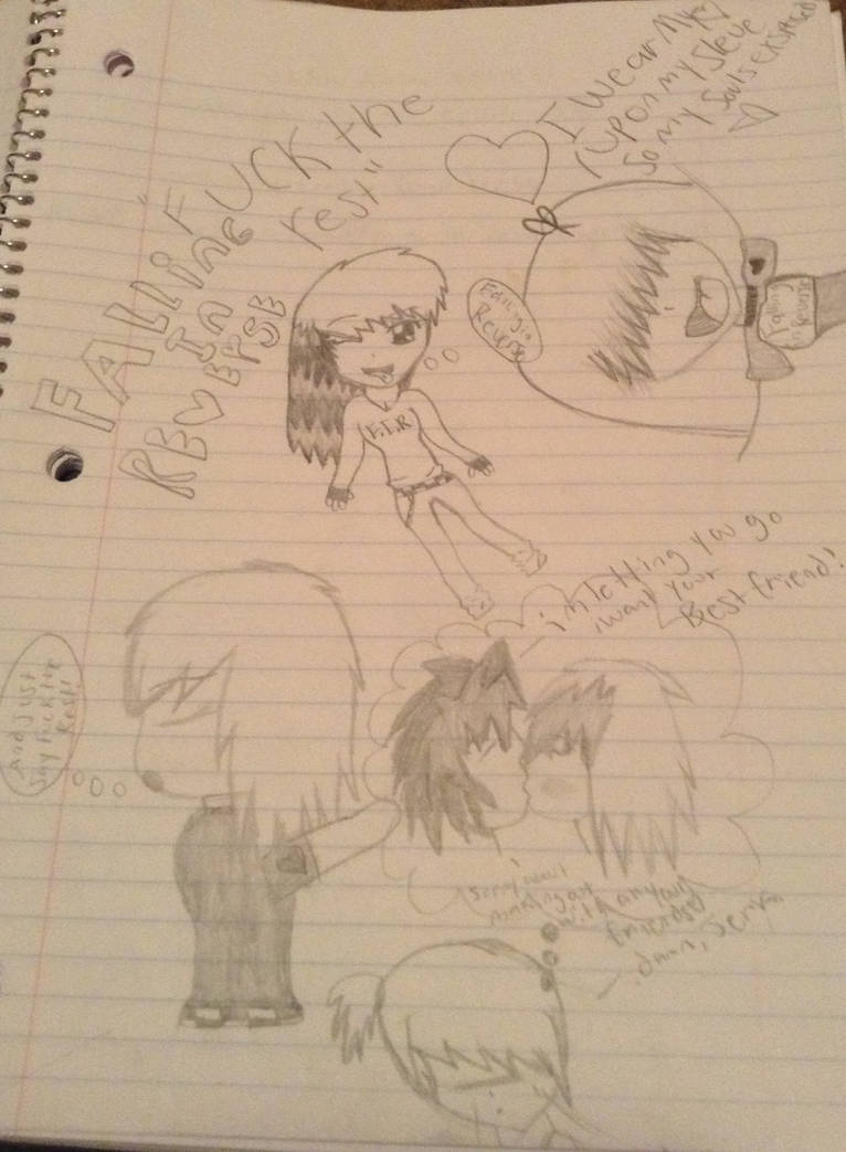 Falling In Reverse Quotes By Nagato282 On Deviantart