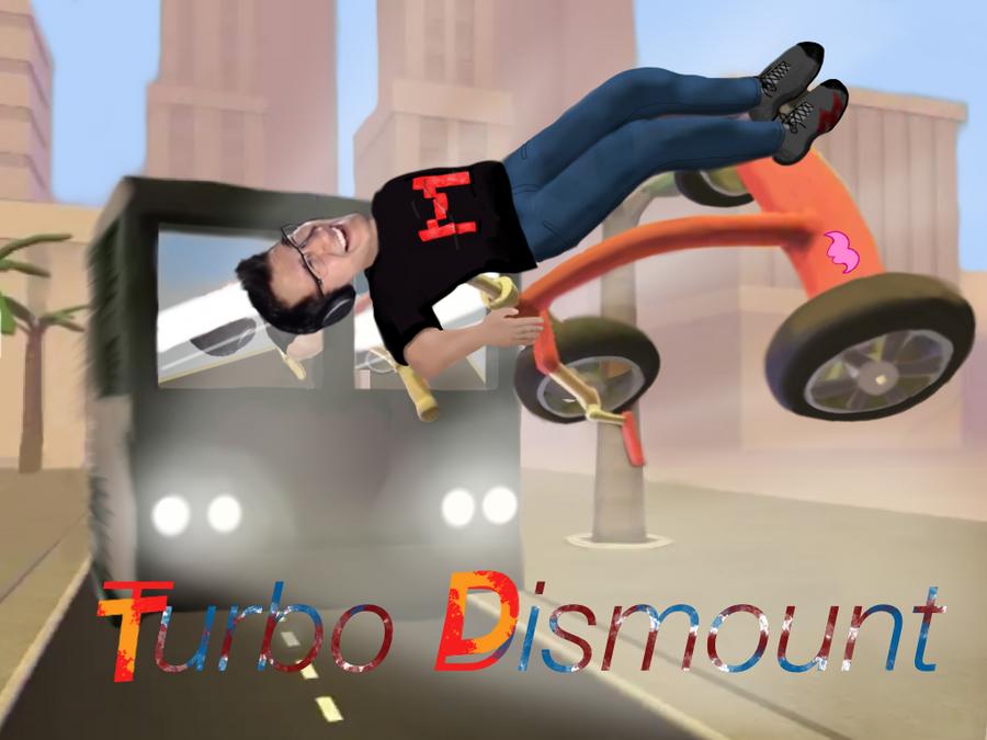 Turbo Dismount by flyingGOPHER on DeviantArt