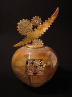 Antikythera by rhodespottery